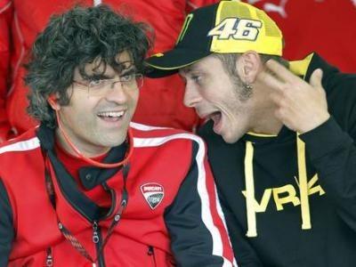 Preziosi: Rossi je jako lev v kleci