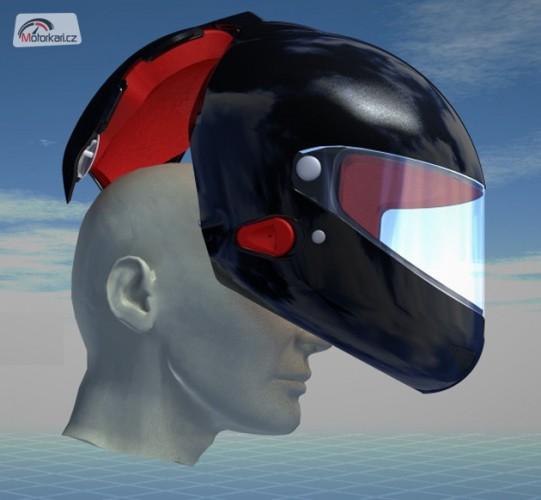 Revoluèní helmy Voztec