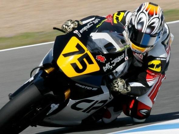 Pøípad Motegi Grand Prix 2011 (2)