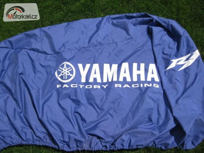 Yamaha Factory Racing: Situace nen� v�bec jednoduch�