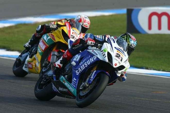 Hopkins pøipravuje další starty v MotoGP 2011