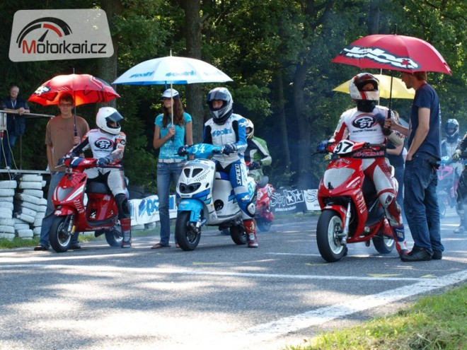 Scooter Cup - Fin�ln� P�sek