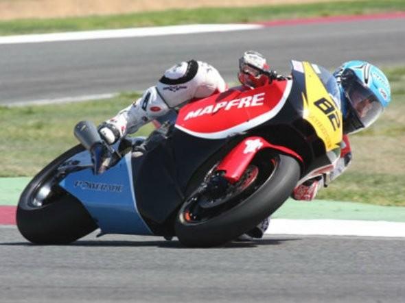 Aragónské zmìny v Moto2 a ve dvácách