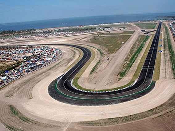 Grand Prix Argentiny 2013?