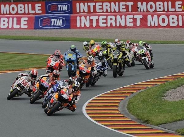 MotoGP 2012 bez Sachsenringu
