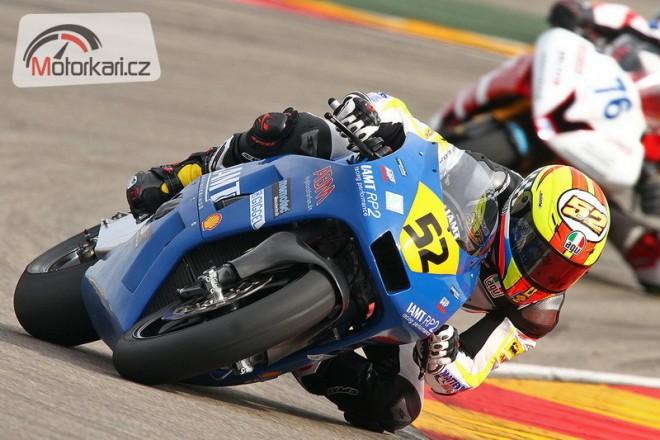 Grand Prix 2012 bez IAMT