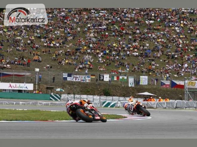 Provizorní kalendáø Grand Prix 2012