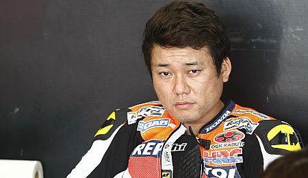 Motegi: Honda s Itohem a Akiyoshim