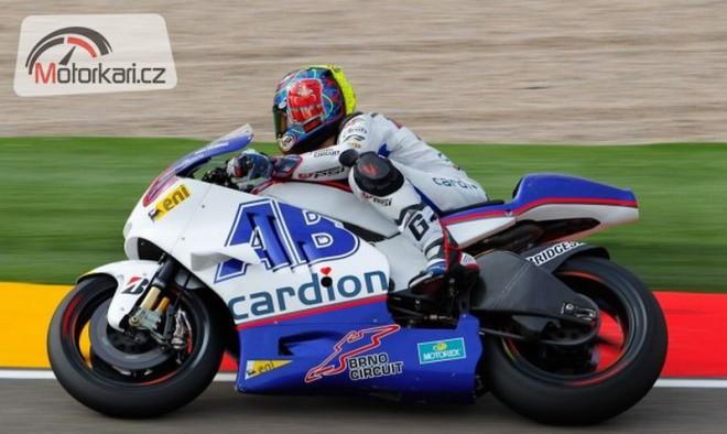 Grand Prix Aragón – sobota