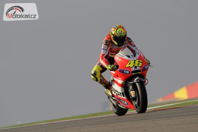 Rossi s kompletním hliníkovým rámem