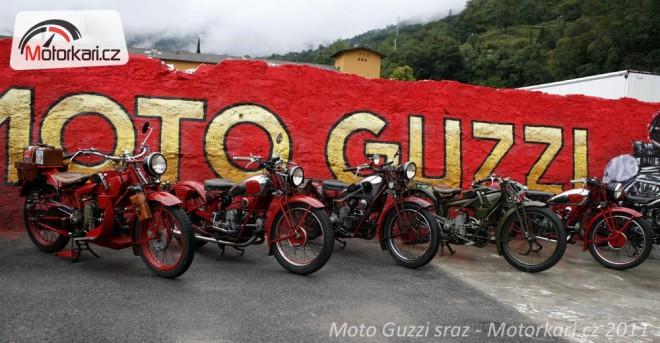 Moto Guzzi chystá nový vodou chlazený motor