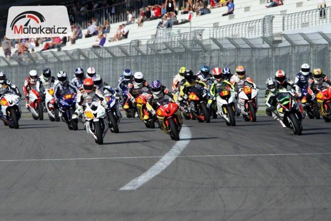 Salaè Racing: V Imole s Jonathanem Creou
