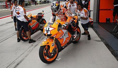 MotoGP 2012: Pøes 20 jezdcù!