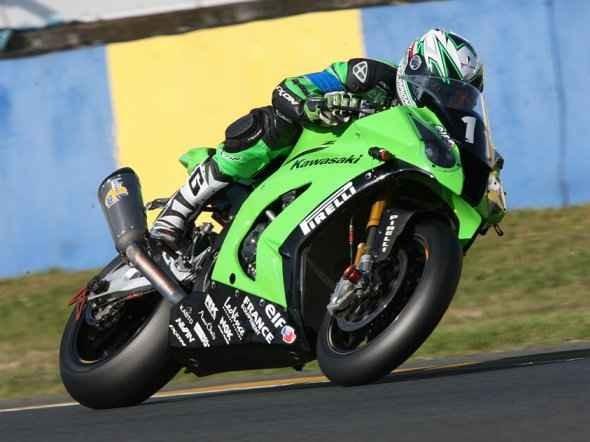 Le Mans: Kawasaki obhájila loòské vítìzství