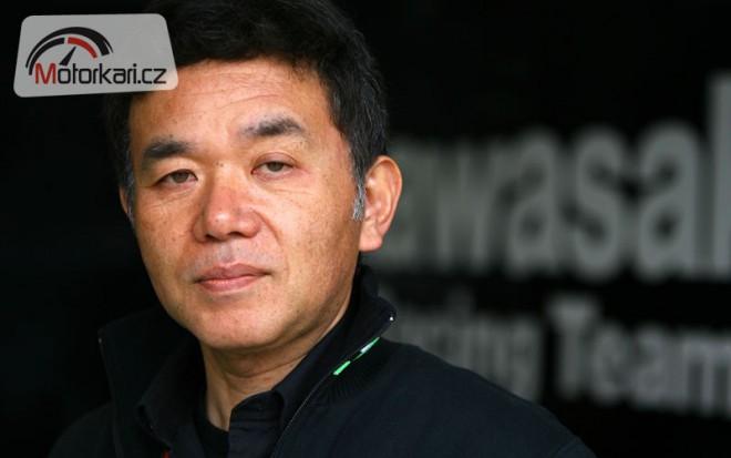 Kawasaki: Spr�vn� cesta?