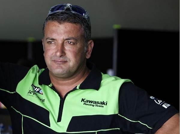 Bird: Místo WSBK pojede jeho tým MotoGP