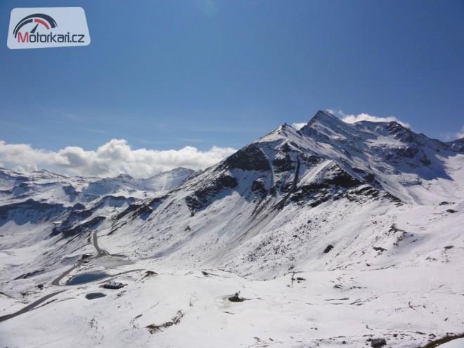 Záøijové Alpy 2011