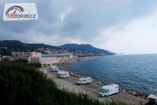 Cesta do Nice a zpìt