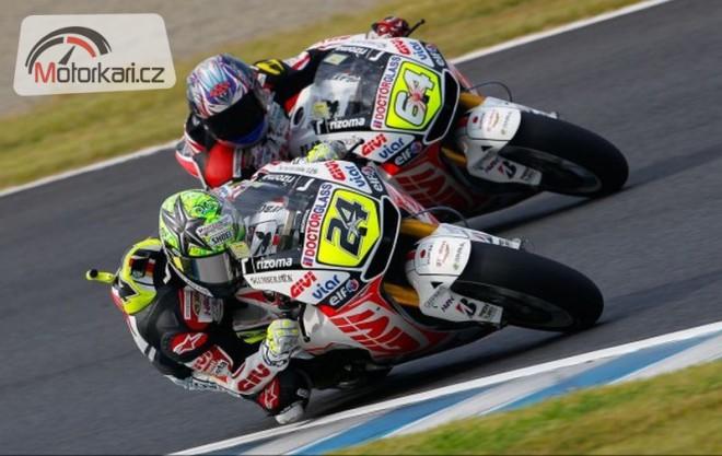 Grand Prix Japonska – sobota