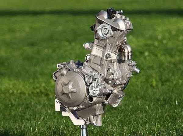 Moto3 se pøedstavuje