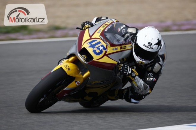 Volná Ducati pro Reddinga?