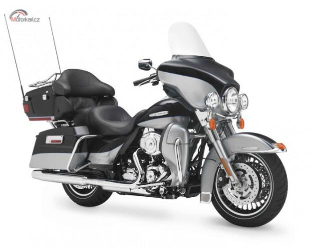 Harley-Davidson plánuje chlazení vodou