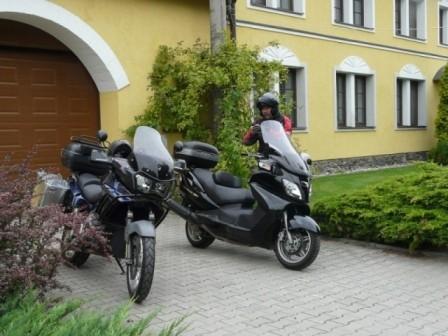 Rakousko - Alpy 2011