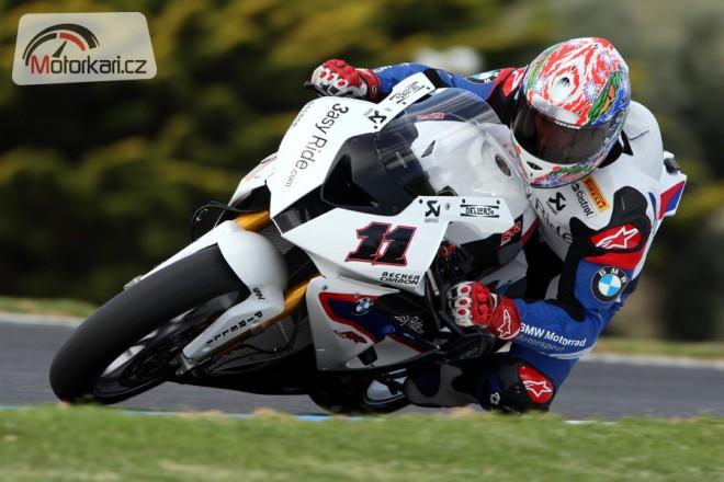 alpha Racing: Ten správný moment ke vstupu do MotoGP