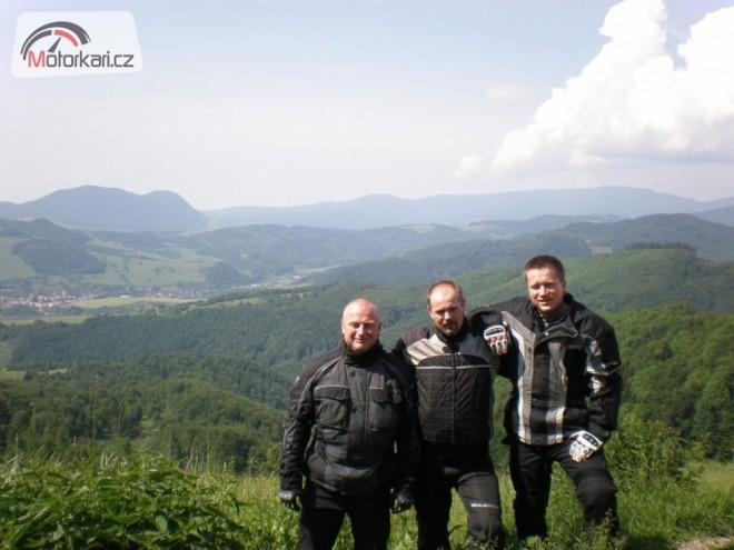 Slovenskem a Ukrajinou