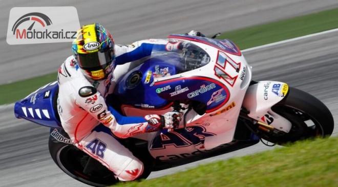 Grand Prix Malajsie - pátek