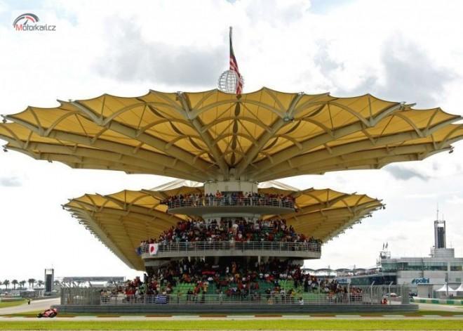 Grand Prix Malajsie – sobota