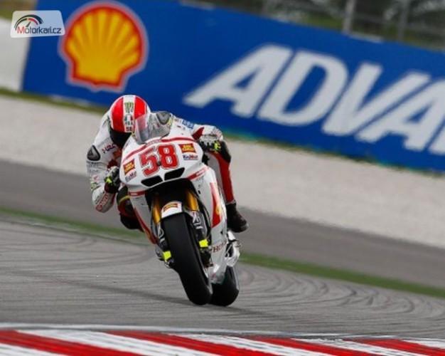 Grand Prix Malajsie - nedìle