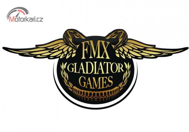 Soutìž o 3 x 2 vstupenky na FMX Gladiator Games!