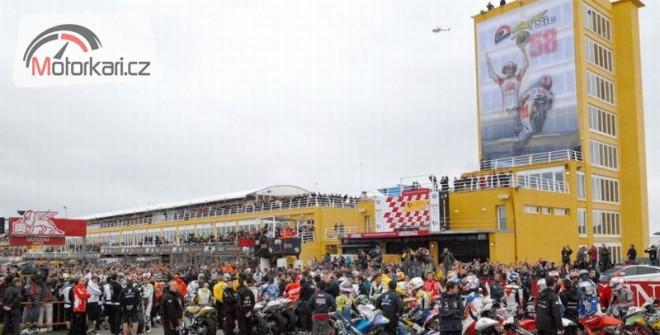 Grand Prix Valencie – nedìle