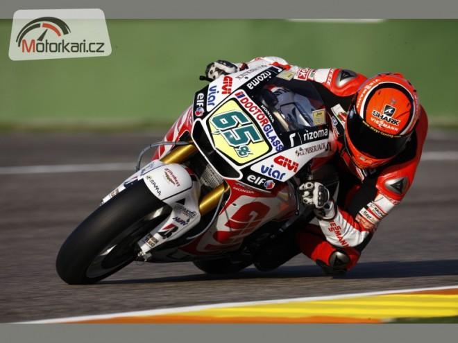 Bradl: MotoGP by m�lo vyj�t