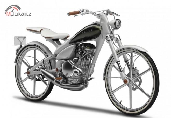 Tokio Motor Show 2011 - Yamaha
