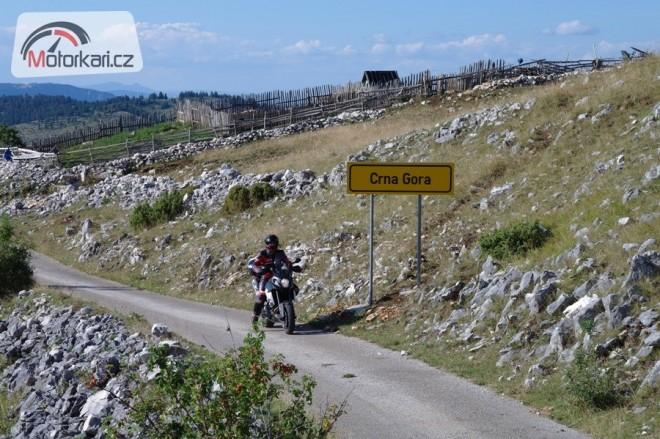 Západní Balkán 2011, aneb tak trochu jiný druh motodovolené