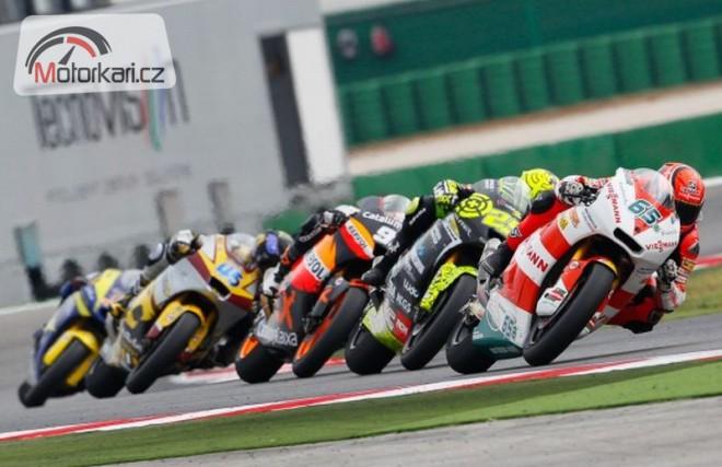 Jaká byla sezóna Moto2?