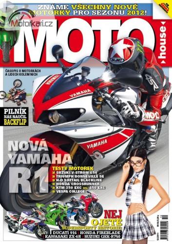 Motohouse 12/2011
