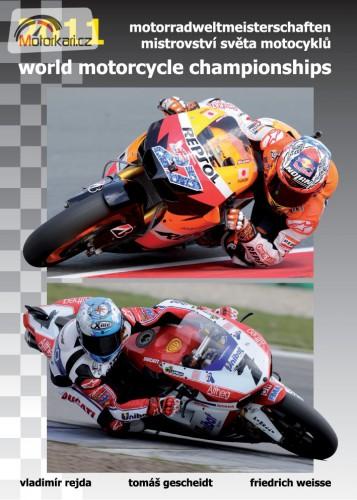 Nová kniha o silnièních motocyklových závodech je opìt zde
