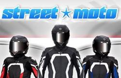 Soutìž se Street Moto