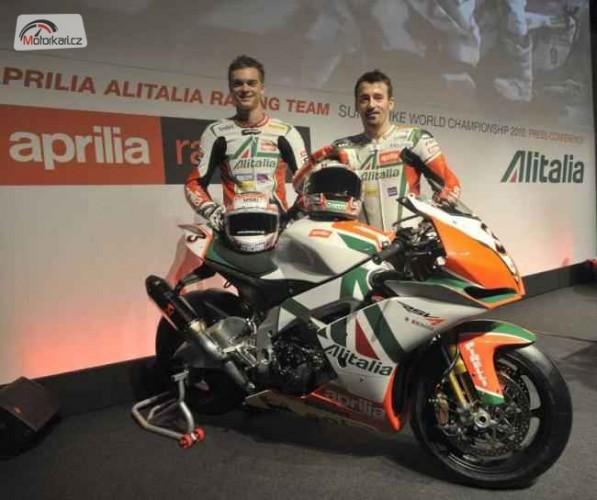 Guidotti opouští WSBK a odchází do MotoGP