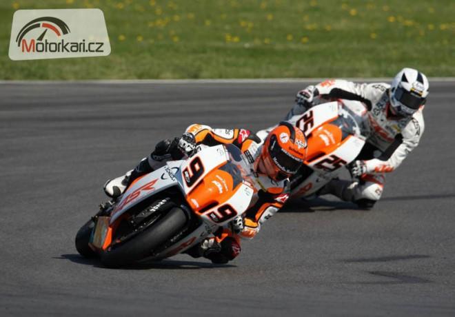 "KTM: Moto3 ""porazila"" SBK"
