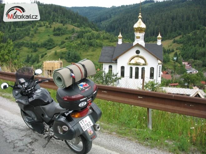 Slovensko na pohodu