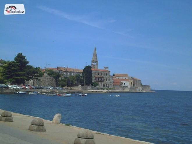 Balaton a Chorvatsko 2010
