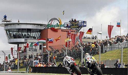 Sachsenring až do roku 2016