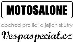Soutìž o tøi poukázky od firmy Motosalone