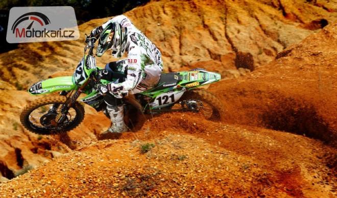 Kawasaki se pøipravuje na sezonu 2012