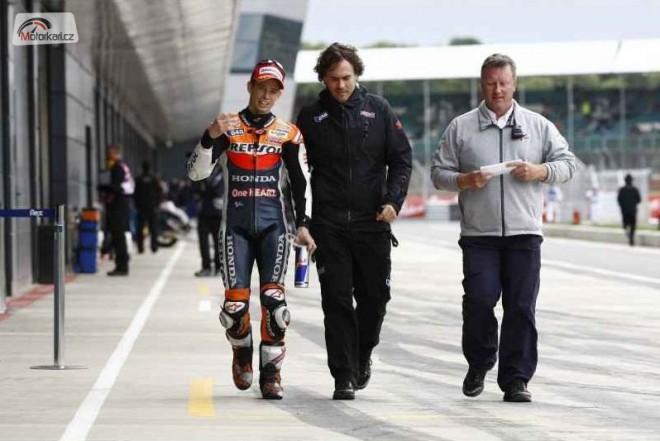 Stoner: Jezdci MotoGP se navzájem nenávidí