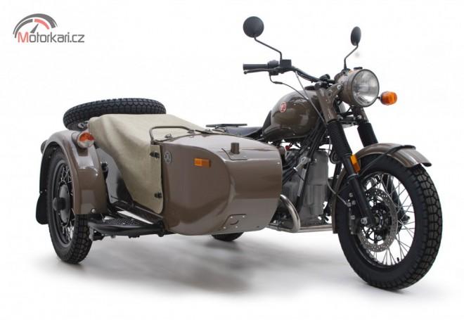 Ural M70 Anniversary Edition